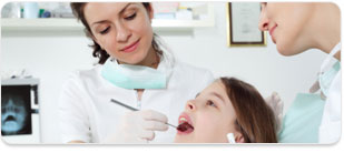 Gentle Cavity Treatment